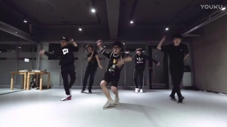 1MILLION Dance Studio - Junho Lee Choreography _ Fun - Pitbull