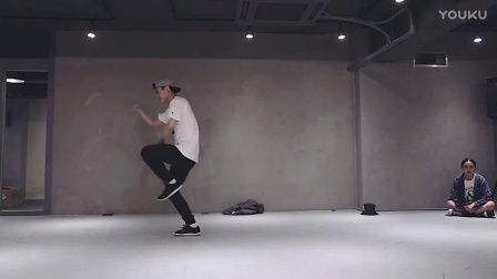 1MILLION Dance Studio - Eunho Kim Choreography _ Now Or Never - Kendrick Lamar