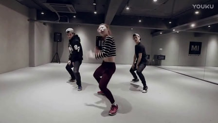 1MILLION Dance Studio - Jiyoung Youn Choreography _ Feeling Myself - Nicki Minaj