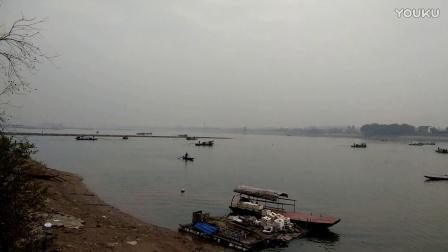 江西省赣江峡江县河段渔民用高压电疯狂电鱼,严重破坏生态。有关部门不管不问!