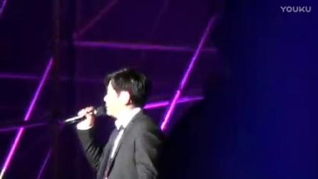 王杰2012王者归来演唱会深圳站.高清