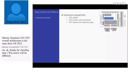 Dynamics 365 - 零售扩展性模式和最佳实践培训