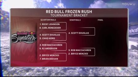 Frozen Rush 2015 FULL TV EPISODE - Red Bull Signa