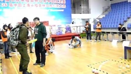 2013年头脑奥林匹克中国区决赛项目宠物计划