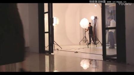 复活俏颜出水BB霜 化妆品广告视频