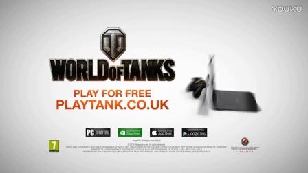 World of Tanks-HD