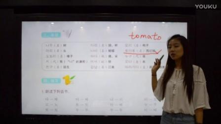 入门标准韩国语辅音(上)【ㄷ, ㅌ, ㄸ, ㄴ, ㄹ】
