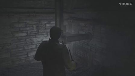 沙漠游戏《寂静岭5归乡》第5实况攻略恐怖解说