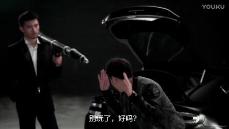 约车记|阿斯顿马丁Vantage加入国产007拍摄