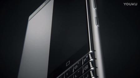 BlackBerry Mercury at CES 2017 黑莓官方宣传短片