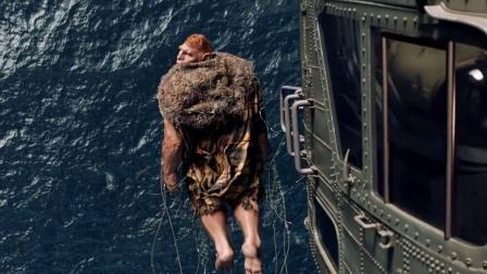 圆梦巨人-5食人巨人被流放孤岛