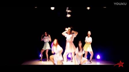 大同爵士舞 / 街舞 大同首席舞蹈培训-艺星艺术学校