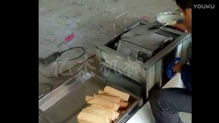 蛋卷机 冰淇淋蛋筒机 新款不锈钢燃气蛋卷机-燃气蛋卷机220T6