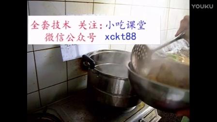 清汤麻辣烫底料配方a麻辣烫汤教程(1)a老四川麻辣烫的做法