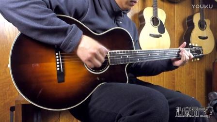 Switch sl-1mh手工吉他评测试听