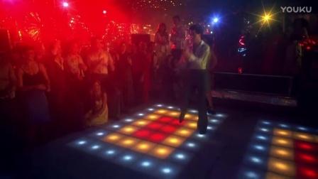 周末夜狂热-魔兽人类男舞蹈