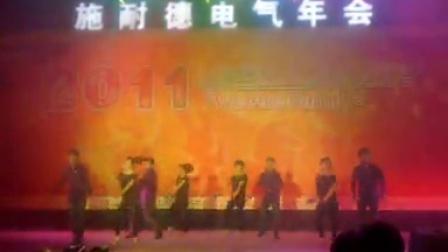 20110123施耐德电气年会