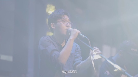 纪录片:新声——张羿凡与郑钧的安静时刻