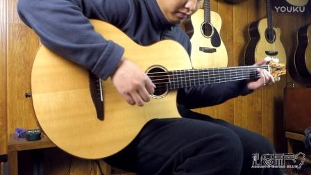 内田fsn 99'吉他评测 沁音原声