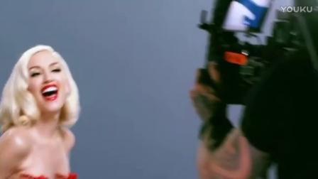 Revlon露华浓 X Gwen Stefani