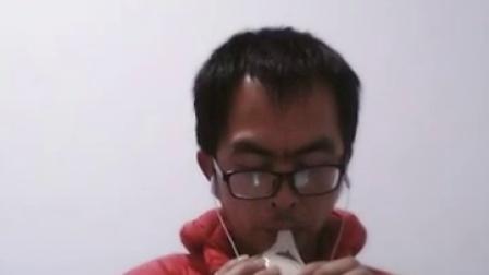陶笛-聚散两依依-李雨红(李碧华演唱琼瑶同名小说《聚散两依依》电影插曲)