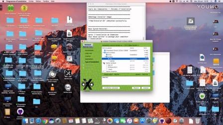 黑苹果很简单视频系列三:制作变色龙引导安装黑苹果U盘程序Chameleon OS X Base System