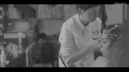 温州市宣羽专业彩妆化妆培训学校时尚宣传片