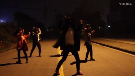 铜陵职业技术学院Hope舞蹈协会(宣传片)
