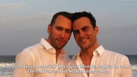 好莱坞最性感的十个同性恋男演员