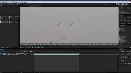 影视效果替换雾霾天空