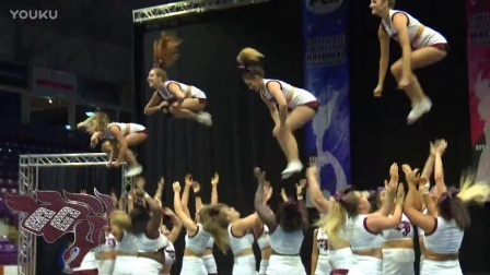 PCA NATIONALS 2016 - OTTAWA GEE GEES