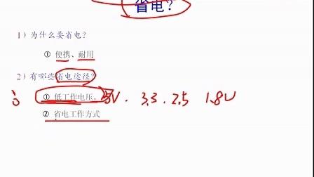 第11讲_最小系统与省电工作方式_刘凯老师51单片机