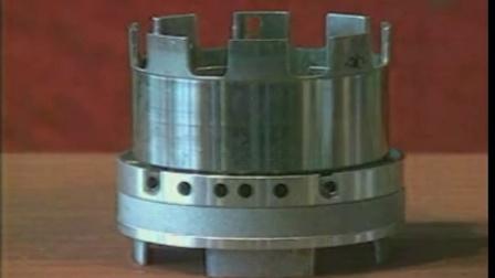 【自动变速器结构原理与检修5】AVSEQ03