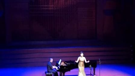 武汉音乐学院 余惠承 声声慢20161201
