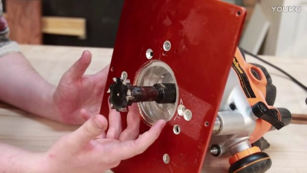 129 -  Roubo Workbench- Flattening 木工桌台面铣平