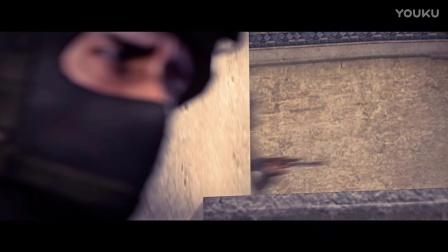 《CS:GO》爆笑视频片段  嚣张悍匪以一敌十