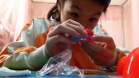 惠惠玩具之拆曲奇蛋