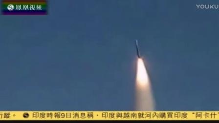 中国向海南岛运500枚导弹 强化南海防空部署