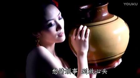 一曲《爱江山更爱美人》超级好听,送给您!