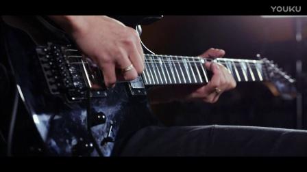 NUX乐器代言人唐朝乐队吉他手陈磊演示MG-100综合效果器