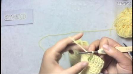 【猫线团】小公主的猫头鹰手袋(钩编视频教程)