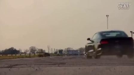 2016亨尼西改装福特野马Hennessey HPE700 Supercharged Mustang_汽车之家价格测评测20167