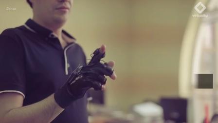 87870推荐Senso让你触碰到妹纸身体的手套