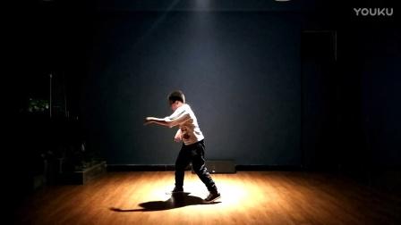 mr.children   王HB  solo   包头市DS街舞学员-少儿街舞专攻班-少儿街舞培训第一品牌