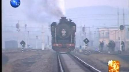 《精彩辽宁》有关铁岭调兵山开展蒸汽机车旅游的最早新闻报道