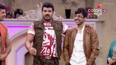 Majaa Talkies - 3rd December 2016 - ಮಜಾ ಟಾಕೀಸ್ - Full Epis Kannada Puttalingappa