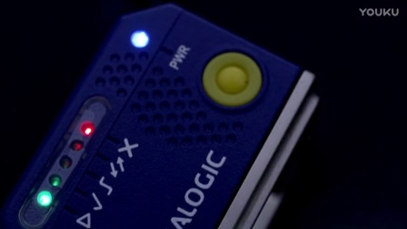 Matrix 120™ - 超紧凑型工业二维条 码阅读器