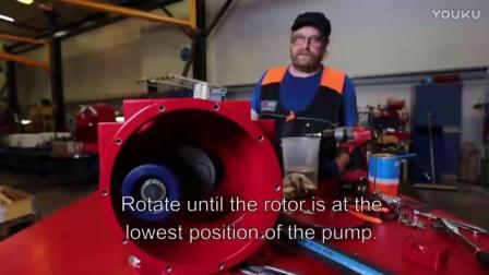 枫诺LPP-D软管泵 —— 如何更换软管