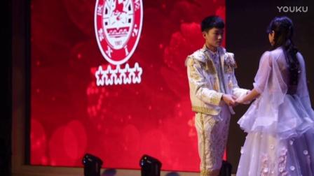 2016年陕西省旅游学校迎新文艺汇演(下)