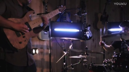 Animals as Leaders at Guitar Center 3 songs